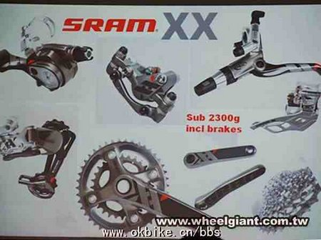 sram-xx