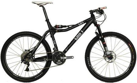 pronghorn bike