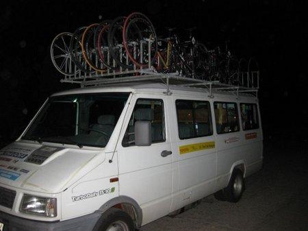 unser reisemobil