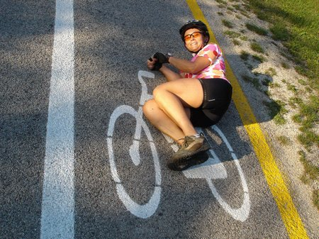 Asphaltbiker