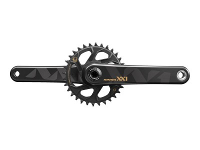 SRAM-xx1-eagle-kurbel--bb30-gold